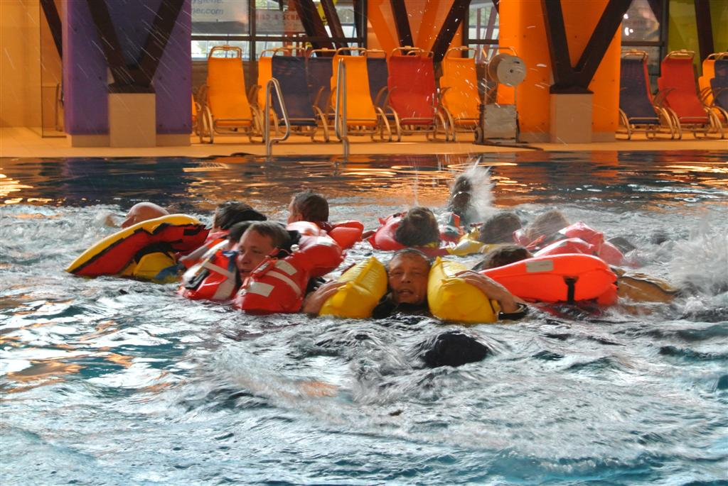 ISAF Training 2012